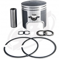Tigershark Piston & Ring Set 900 Monte Carlo /Tigershark 900 1995 1996