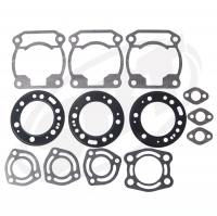 Polaris Top End Gasket Kit 750 SL 750 /SLT 1992 1993 1994 1995