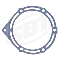 Yamaha Exhaust Section Gasket GP800 /XL800 /GP800R /XLT800 66E-41124-00-00 1998 1999 2