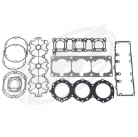 Yamaha Top End Gasket Kit 1100 Wave Raider 1100 /Wave Blaster 1100 /Exciter /Wave Venture 1100 1995 1996 1997 1998