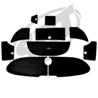 Only 2004 AR230/ AR230HO, 2004 SX230, 2004 SR230 Elite Exterior Mat Kit