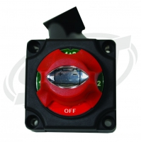 Universal Battery Disconnect Switch