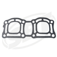 Yamaha Exhaust Manifold Gasket Superjet /Wave Runner 3 /Wave Blaster /FX-1 /VXR Pro /Wave Runner 3 GP /Wave Raider 61X-14613 1993 1994 1995 1996 1997 1998 1999 2000 2001 2002 2003 2004 2005