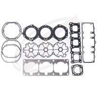 Yamaha Top End Gasket Kit 1200 Non PV GP 1200 /Exciter 270 /Exciter SE /XL 1200 /Exciter 270 /LS 2000 /SUV /LX 2000 /XLT 1200 /AR 210 /LS 210 /LX 210 1997 1998 1999 2000 2001 2002 2003 2004 2005