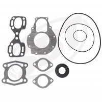 Sea-Doo Top End Gasket Kit 951 DI GTX DI /RX DI /LRV DI /Sport LE DI /XP DI /3D 947 2000 2001 2002 2003 2004 2006