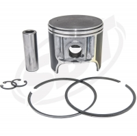 Polaris Piston & Ring Set  777 /800DI /1200 /DI Genesis /Pro 1200 /SLX /Virage TX /Virage TXI /Octane 2000 2001 2002 2003 2004