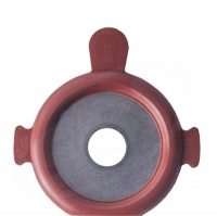 Sea-Doo Reducer, Red 7mm ID Hole 2003 2004 2005 2006 GTX 4-Tec SC 2003 2004 2005 2006 GTX 4-Tec SC Ltd.