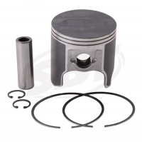 Kawasaki Piston & Ring Set 750 Small Pin 750 SS /SSXI /XiR /ST 1992 1993 1994 1995