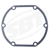 Yamaha Exhaust Outer Gasket Wave Raider /Exciter /Wave Venture /GP1200 /XL1200 /Exciter SE /LS2000 /SUV /LX2000 /XLT1200 /AR210 /LS210 /LX210 63M-41114 1995 1996 1997 1998 1999 2000 2001 2002 2003 2004 2005