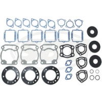 Polaris Complete Gasket Kit SL650 1992 1993 1994 1995