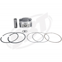 Honda Piston & Ring Set F-12 /R-12 13101-MAT-E00 2002 2003 2004 2005 2006