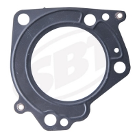 Yamaha Head Pipe Gasket Blaster 2 /Wave Raider 760 /GP760 /Wave Venture 760 /XL760 64X-13556 1996 1997 1998 1999 2000