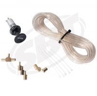 Keihin Triple Carb Primer Kit