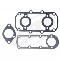 Kawasaki Exhaust Gasket Kit 550 JS550 1982 1983 1984 1985 1986 1987 1988 1989 1990
