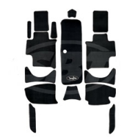 Sea-Doo 1999-2000 Speedster SK  Interior Mat Kit