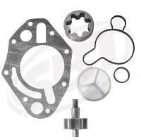 Sea-Doo Secondary Oil Pump Kit (Front) All Four Strokes (except RXP) 2002 2003 2004 2005