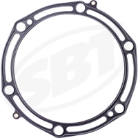 Yamaha Exhaust Section Gasket XL1200 /GP1200R /XLT1200 /GP1300R /GP1300NPV 66V-14749 1999 2000 2001 2002 2003 2004 2005 2006 2007 2008