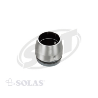 Solas Yamaha Aluminum Impeller Seal - Nose Cone YS Concord Series YS-TP Concord Series