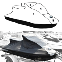 1997-2004 XP, XP Ltd., XP Di Sea-Doo