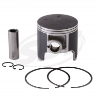 Yamaha Piston & Ring Set 650 WaveRunner III /WaveRunner LX /SuperJet /VXR /Raider Deluxe 1990 1991 1992 1993 1994 1995 1996