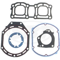 Yamaha Exhaust Gasket Kit 760 Blaster 2 /Raider 760 /GP 760 /Wave Venture 760 /XL 760 1996 1997 1998 1999 2000