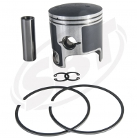 Tigershark Piston & Ring Set 640 Barracuda /Daytona /Monte Carlo /Montego /Montego Deluxe /TS 640 1994 1995 1996 1997 1998 1999