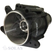 Sea-Doo Replacement Jet Pump Assembly 159mm RXP-X 260 RXT iS 260 GTX Ltd iS 260