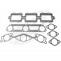 Yamaha Intake Gasket Kit 1100 Raider 1100 /Exciter /Wave Venture 1100 1995 1996 1997