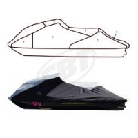 Sea-Doo Custom Storage Cover 2012 2013 2014 RXP-X 260