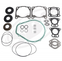 Polaris Complete Gasket Kit 800 DI Virage I 2002 2003 2004