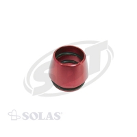 Solas Yamaha Aluminum Impeller Seal Nose Cone - Small Diameter