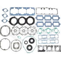 Yamaha Complete Gasket Kit 1200 Non PV GP1200 /Exciter 270 /Exciter SE /XL 1200 /LS 2000 /SUV /LX 2000 /Runner SUV 1200 /Runner XLT 1200 /AR210 /LS210 /LX210 1997 1998 1999 2000 2001 2002 2003 2004 2005