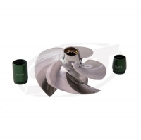 Solas Sea-Doo Impeller Seal Nose Cone Dynafly and Super Camber Series