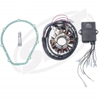 Polaris Ignition Update Kit SL 900 /SLTX /SL 1050 /SLX 1996 1997 1998