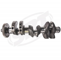 Sea-Doo Crankshaft 4TEC Challenger 1800 /Tower /Challenger CS /Tower /GTI N/A 130 /GTI SE 2006-2014
