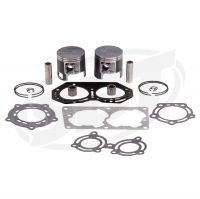 Tigershark Top-End Kit 770 Monte Carlo /Daytona /TS /770 L /770R 1996 1997 1998 1999