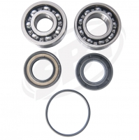 Yamaha Jet Pump Rebuild Kit GP 1200 /LS 200 /XL 700 /AR 210 /LX 210 1997 1999 2000 2001 2002 2003 2004 2005