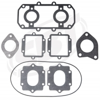 Yamaha Top End Gasket Kit 650LX Wave Runner LX 1990 1991 1992 1993