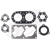 Tigershark Top End Gasket Kit 640 Barracuda /Daytona /Monte Carlo /Montego /TS 640 1994 1995 1996 1997 1998 1999