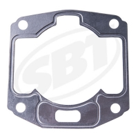 Tigershark Center Cylinder Base Gasket 900 /Monte Carlo 900 /Monte Carlo 1000 /Daytona 1000 /TS 1000 3004-082 1995 1996 1997 1998