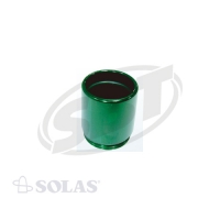 Solas Sea-Doo Aluminum Impeller Seal - Nose Cone SRX-CD SRZ-CD Series