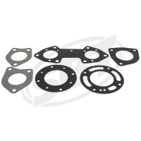 Kawasaki Exhaust Gasket Kit 650 1986 1987 1988 1989 1990 1991 1992 1993 1994 1995 1996