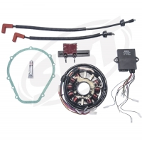 Polaris Ignition Update Kit SLH /SLT /SL 700 /SLT 700 /SL 700 Deluxe /Hurricane /SLTH /Virage TX /SLH /Virage /Freedom 1995 1996 1997 1998 1999