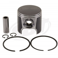 Sea-Doo Piston & Ring Set 587 SP /GT /SPI /XP /GTS /GTX 1988 1989 1990 1991 1992 1993 1994 1995 1996