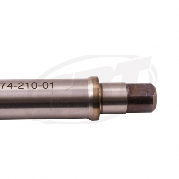 Kawasaki Impeller Shaft 900 STX 13107-3752 1997 2001 2002 2003 2004 2005 2006