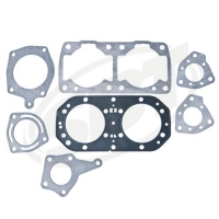 Kawasaki 800 SX-R Top End Gasket Kit 2004 2005 2006 2007 2008 2009 2010 2011