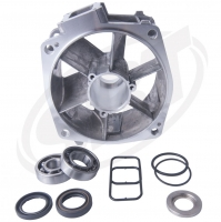 Yamaha Impeller Duct HousingGP800 2001 2002 2003 2004 2005 GP1200 2000 2001 2002 XL800 2001 XLT 800 2002 2003 XL1200 1999 2000 2001 XLT 1200 2002 2003 2005 SUV 1200 1999 2000 2001 2002 2003 2004 FX140 2001 2002 2003 2004 2005 2006 2007 2008 FX Cruiser 2003 2004 2005 2006 2007 2008 GP 1300 2003 2004