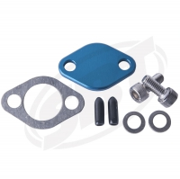 Oil Pump Block-off Kit Yamaha 650 /701X /701T /760 /Kawasaki 650 /750