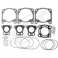 Polaris Top End Gasket Kit 1200 DI Virage TXI /Genesis I 2001 2002 2003 2004 2005