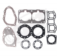 Yamaha Top End Gasket Kit 650 Wave Runner III 650 /Super Jet /VXR 650 1990 1991 1992 1993 1994 1995 1996